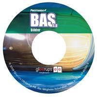Prestanda BAS 3.0 Bilder CD