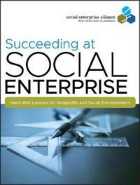 Succeeding at Social Enterpris