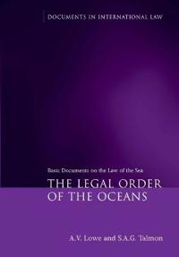 Legal Order of the Oceans