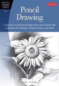 Pencil Drawing (AL03)