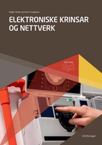 Elektroniske krinsar og nettverk - Ulseth-Andersson, Vangsnes, Venås pdf epub