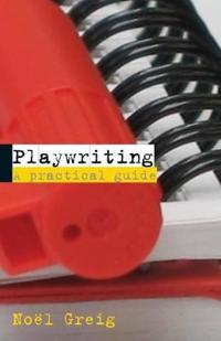 Playwriting