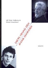 Livets mening och andra bekymmer : konstroman