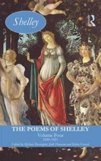 The Poems of Shelley