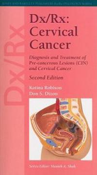 Dx/ Rx Cervical Cancer