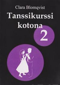 Tanssikurssi kotona 2 (dvd)