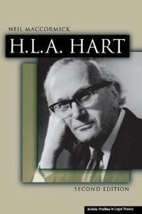 H.L.A. Hart, Second Edition