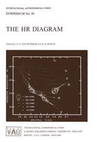 The Hr Diagram