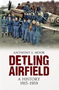 Detling Airfield
