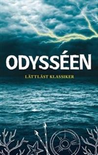 Odysséen (lättläst)