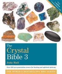 Crystal bible, volume 3 - godsfield bibles