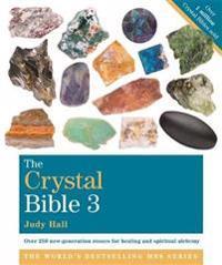 Crystal Bible, Volume 3