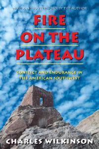 Fire On The Plateau