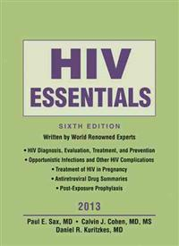 HIV Essentials 2013