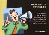 Lommebog om formidling