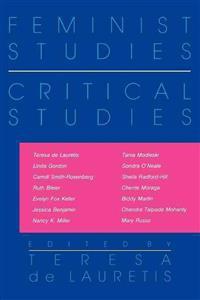 Feminist Studies / Critical Studies