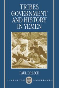 Tribes, Government and History in Yemen