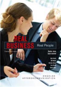 Real Business - Real People, Fakta och övningar