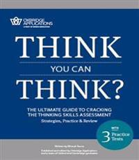 Think You Can Think?