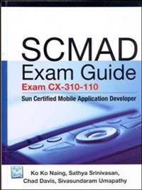 SCMAD Exam Guide