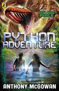 Willard price: python adventure