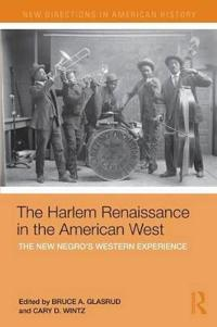 The Harlem Renaissance in the American West