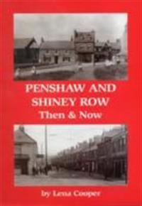 Penshaw and Shiney Row - ThenNow