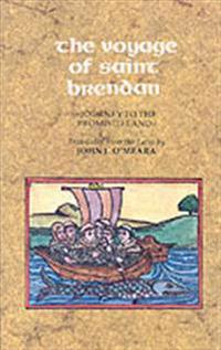 Voyage of Saint Brendan