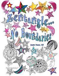 Zentangle, No Boundaries