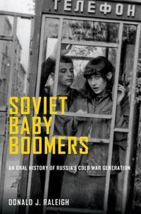 Soviet Baby Boomers