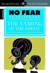 Sparknotes the Taming of the Shrew