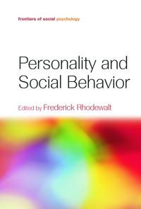 Personality and Social Behavior