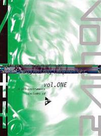 Ramon Ricker Improvisation, Vol 1: The Beginning Improviser, Book & CD