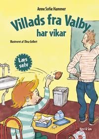 Villads fra Valby har vikar