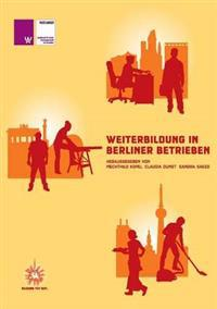 Weiterbildung in Berliner Betrieben