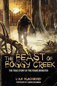 THE Beast of Boggy Creek