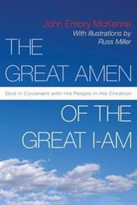 The Great Amen of the Great I-Am