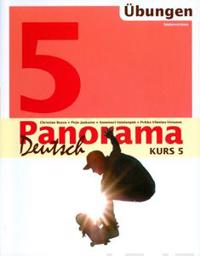 Panorama Deutsch 4-6 Ubungen 5