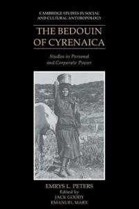 The Bedouin of Cyrenaica