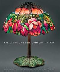 The Lamps of Louis Comfort Tiffany: New, Smaller Format