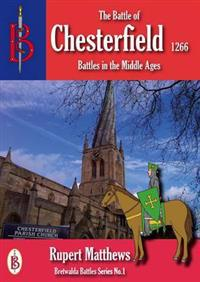 Battle of Chesterfield 1266
