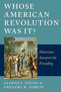 Whose Revolution Was It?