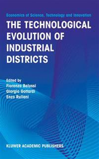 Technological Evolution of Industrial Districts