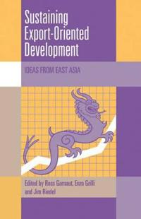 Sustaining Export-Oriented Development