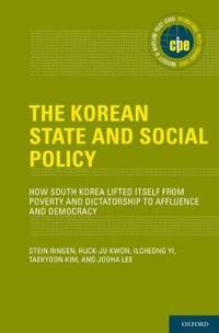 The Korean State and Social Policy