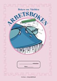Boken om världen Arbetsbok