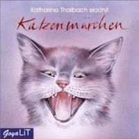 Katzenmärchen. CD