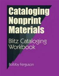 Cataloging Nonprint Materials