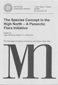 The species concept in the high north