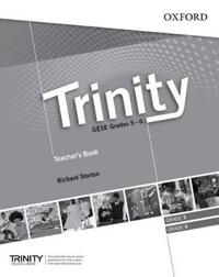Trinity Graded Examinations in Spoken English (GESE): Grades 5-6: Teacher's Pack